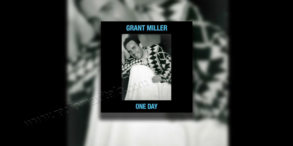 Grant Miller - One Day