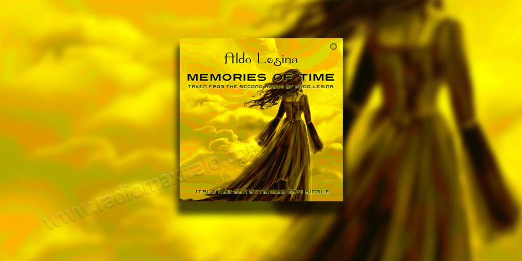 Aldo Lesina - Memories Of Time