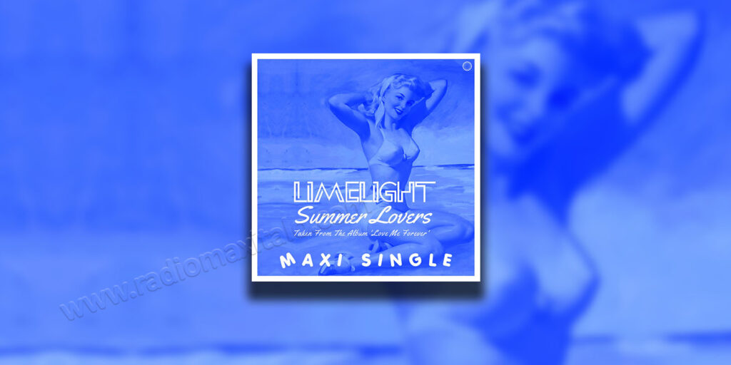 Limelight - Summer Lovers